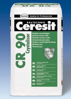 Ceresit CR 90 Crystaliser 25kg